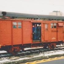 SÅS ångfinka i Nässjö 1994