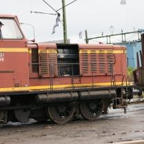 T21 98 växling