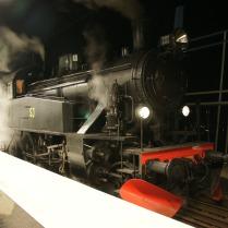 S1 1921 på Södertälje Södra 2012