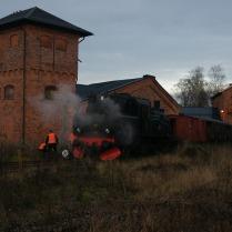 S1 1921 gör kväll i Katrineholm