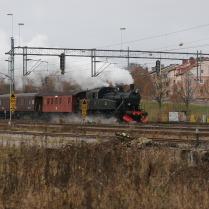 S1 1921 mot Flen från Katrineholm