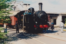 Hammarby N1173