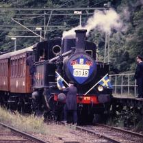 N 1173 i Henriksdal 1996