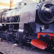 E10 1747 i Västberga 1996