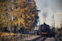 N 1169 på Slakthusbanan 1976