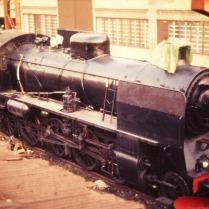 E10 1747 i Västberga 1990
