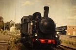 N 1169 på Slakthuset 1979