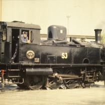 N 1174 i Västberga 1997