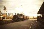 N 1169 på Slakthusområdet 1977