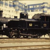 N 1173 på Skansbangården 1998
