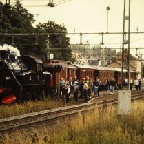 Uppehåll i Fellingsbro 1988