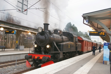 S1 1921 vid Södertälje Hamn
