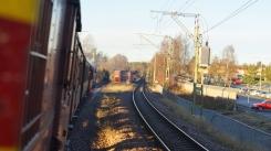 Linjebild vid Östertälje