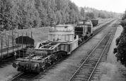 SÅSA diesellok 1