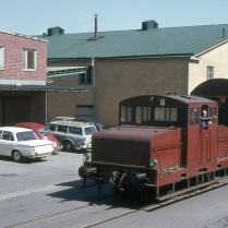 SÅSA diesellok 2