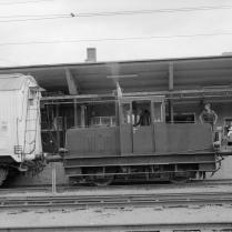 SÅSA diesellok 7